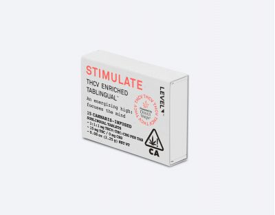 Stimulate (THCV) Tablinguals